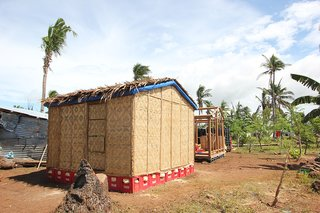 Shigeru Ban Designs Temporary, Easy-to-Build Shelters for Disaster-Prone Areas - Photo 3 of 5 -