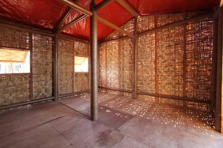 Shigeru Ban Designs Temporary, Easy-to-Build Shelters for Disaster-Prone Areas - Photo 4 of 5 -