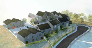 Multi-Family Development Suggests Possibilities for Urban Senior Housing - Photo 2 of 4 -