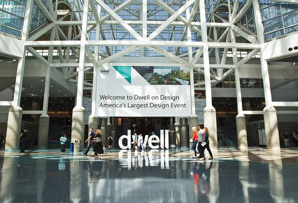 The Best Moments of Dwell on Design Los Angeles 2014 - Photo 1 of 7 -