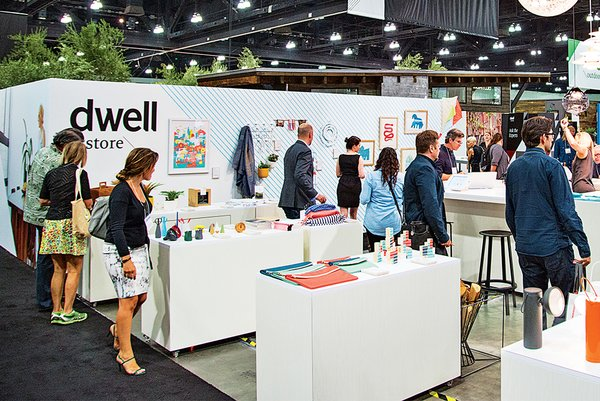 The Best Moments of Dwell on Design Los Angeles 2014 - Photo 3 of 7 -