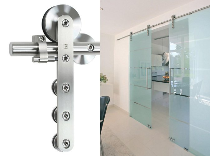 Top Picks For Sliding Door Hardware Collection Of 5 Photos