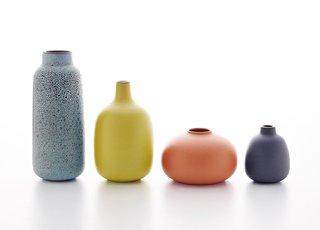 Heath Ceramics Get Spotty with New 'Cool Lava' Glaze - Photo 1 of 1 -