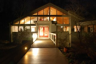 North Carolina Home Renovated with a Swiss Aesthetic in Mind - Photo 1 of 7 -