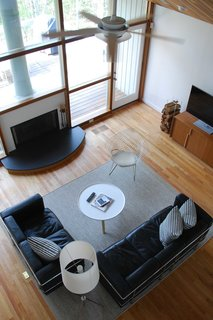 North Carolina Home Renovated with a Swiss Aesthetic in Mind - Photo 5 of 7 -