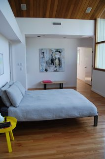 North Carolina Home Renovated with a Swiss Aesthetic in Mind - Photo 6 of 7 -