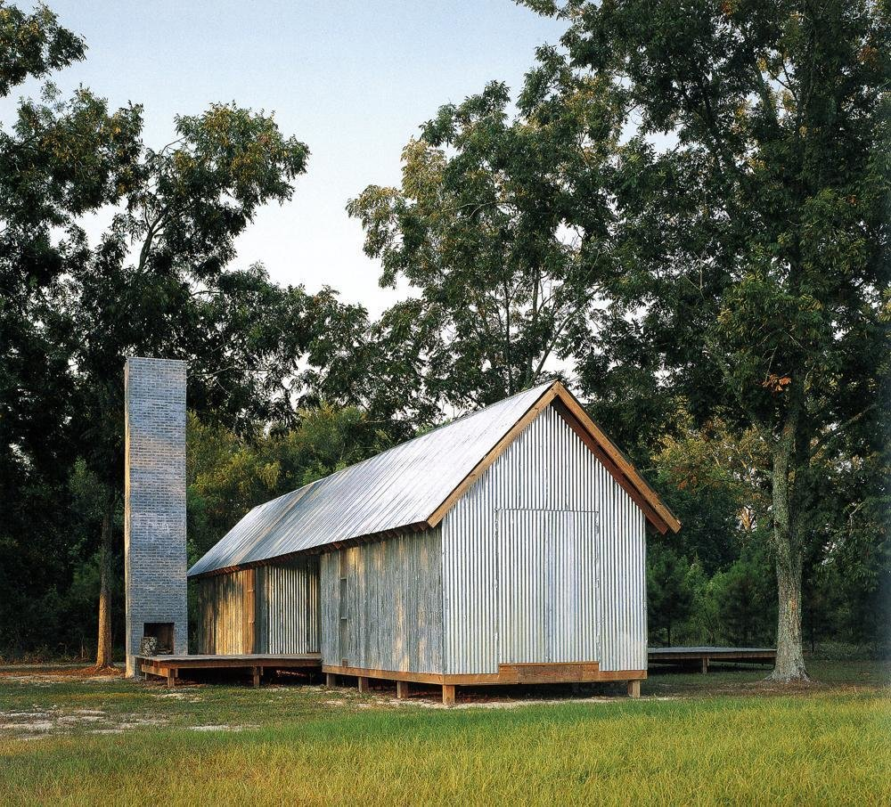 Dwell did you say dogtrot 8 modern variations on vernacular style collection of 8 photos by kelsey keith