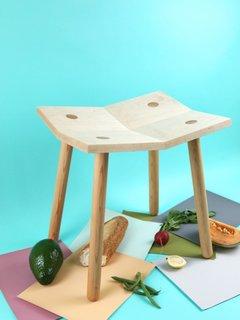 Product Spotlight: Mitre Stool - Photo 2 of 2 -