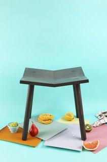 Product Spotlight: Mitre Stool - Photo 1 of 2 -
