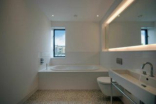 London Industrial Compound Converted Into Modern Housing - Photo 7 of 8 -