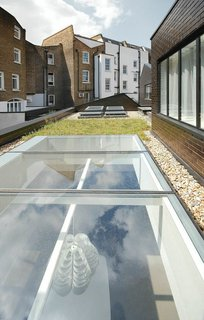 London Industrial Compound Converted Into Modern Housing - Photo 8 of 8 -