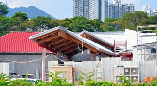 Frank Gehry-Designed Hong Kong Maggie's Centre Opens - Photo 1 of 2 -