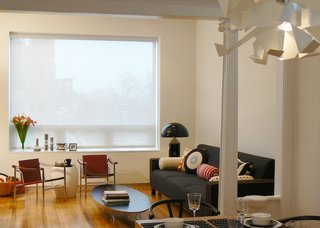 Modern Live/Work Space in a Former Chicago Funeral Home - Photo 3 of 7 -