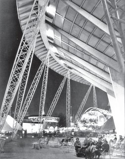 Prefab Icon: Dome of Discovery by Ralph Tubbs - Photo 4 of 5 -