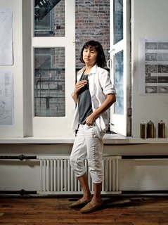 Q&A with Architectural Designer and Artist Maya Lin - Photo 6 of 8 - For more on the artist's foundation, visit whatismissing.net