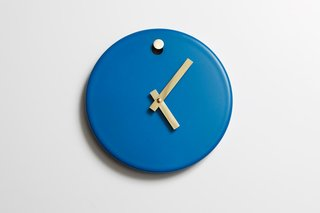 Product Spotlight: Hammer Time Clock - Photo 2 of 4 -