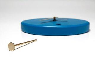 Product Spotlight: Hammer Time Clock - Photo 3 of 4 -