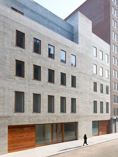 David Zwirner Gallery's Expansion in Chelsea, New York - Photo 1 of 7 -
