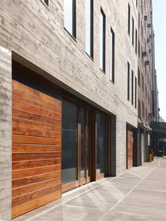 David Zwirner Gallery's Expansion in Chelsea, New York - Photo 2 of 7 -