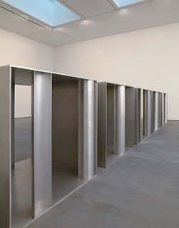 David Zwirner Gallery's Expansion in Chelsea, New York - Photo 6 of 7 -
