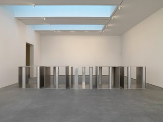 David Zwirner Gallery's Expansion in Chelsea, New York - Photo 7 of 7 -