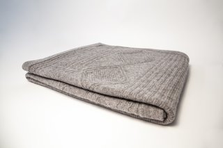Cuddling Up with Qi Home's Cashmere - Photo 1 of 2 -