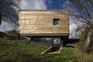 House of the Week: Timber Box Home in the Middle of the Spanish Countryside - Photo 1 of 3 -