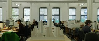 """""""The Architects"""" Offers a Peek into New York's Architecture Firms - Photo 2 of 5 -"""