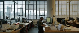 """""""The Architects"""" Offers a Peek into New York's Architecture Firms - Photo 3 of 5 -"""