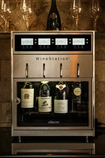 Dacor Introduces the Discovery WineStation - Photo 1 of 1 -