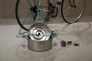 Designs of the Year 2013 at London's Design Museum - Photo 5 of 11 -