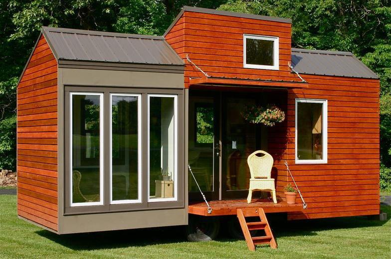 Tiny Homes  by Erika Heet from Tiny Houses!