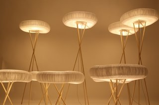 Molo's New Cloud Lamps - Photo 3 of 3 -