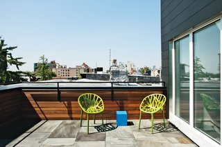 A Sustainable Brownstone Transformation in Brooklyn - Photo 7 of 8 -