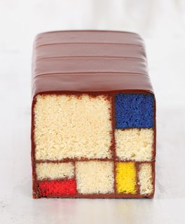 Design Idea of the Week: Modern Art for Dessert - Photo 2 of 6 - Photo by: Clay McLachlan (c) 2013