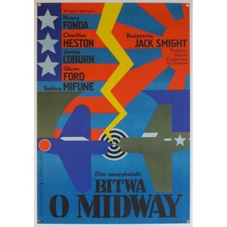 10 Posters from Poland's Golden Age of Graphic Design - Photo 3 of 10 -