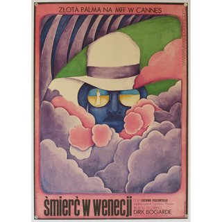 10 Posters from Poland's Golden Age of Graphic Design - Photo 7 of 10 -