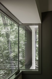 Streamlined Modern Living in the North Carolina Forest - Photo 4 of 10 -