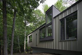 Streamlined Modern Living in the North Carolina Forest - Photo 10 of 10 -