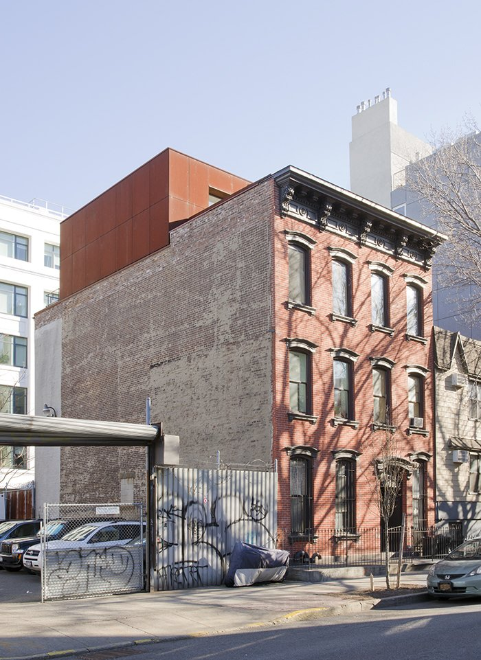 Get An Advance Look At The Amazing Residences On Dwell S Brooklyn