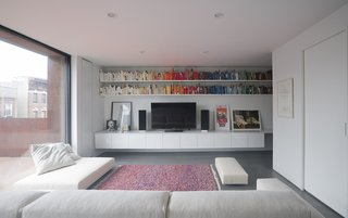 Get an Advance Look at the Amazing Residences on Dwell's Brooklyn Home Tour - Photo 2 of 10 -