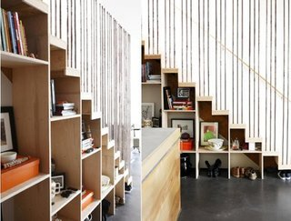A Modern House on a Budget in Los Angeles - Photo 3 of 6 -