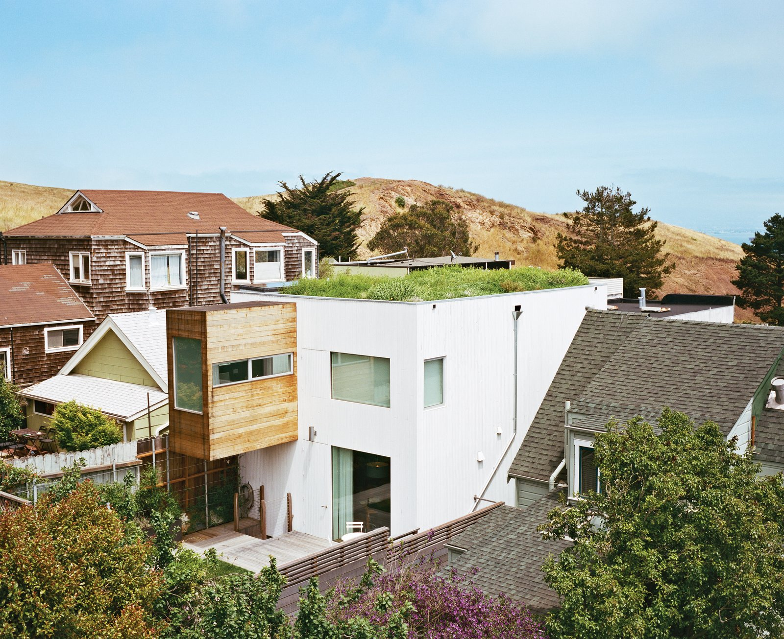 10 modern san francisco homes dwell for Best homes in san francisco