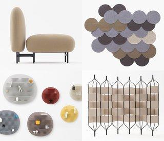 2013 Salone Internazionale del Mobile Furniture Preview - Photo 3 of 19 -