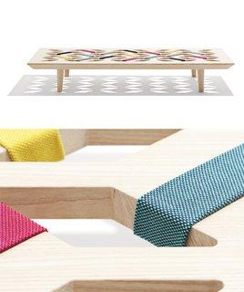 2013 Salone Internazionale del Mobile Furniture Preview - Photo 5 of 19 -