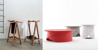 2013 Salone Internazionale del Mobile Furniture Preview - Photo 7 of 19 -