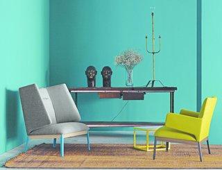2013 Salone Internazionale del Mobile Furniture Preview - Photo 10 of 19 -