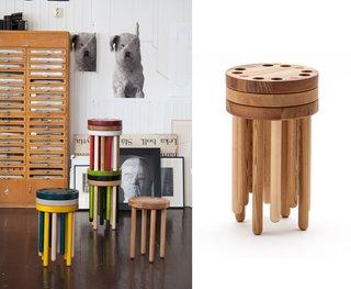 2013 Salone Internazionale del Mobile Furniture Preview - Photo 18 of 19 -
