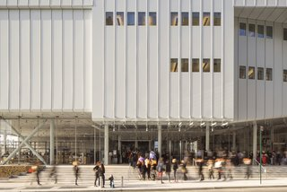 Renzo Piano's Jaw-Dropping Design for the Whitney Museum - Photo 4 of 10 -