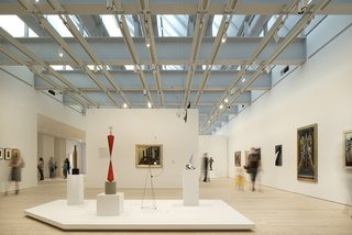 Renzo Piano's Jaw-Dropping Design for the Whitney Museum - Photo 9 of 10 -